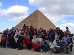 Egyptian Chapter